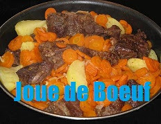 Le boeuf aux carottes