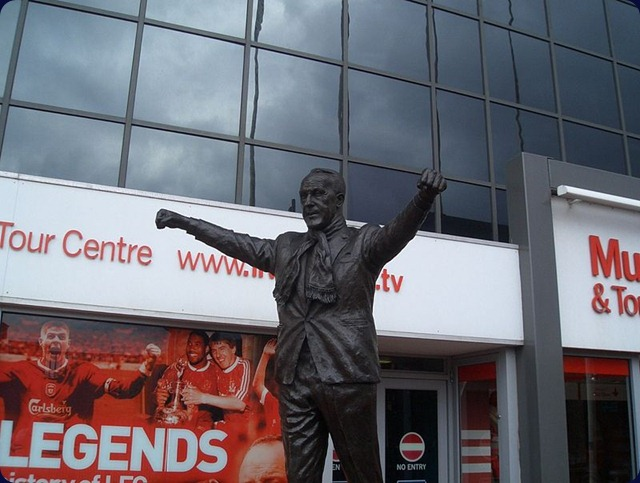 Bill_Shankly_statue