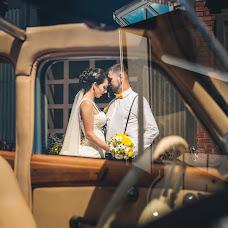 Wedding photographer Dmitriy Dudchenko (dimid). Photo of 23.04.2016