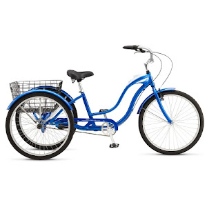 Schwinn Town&Country 2017