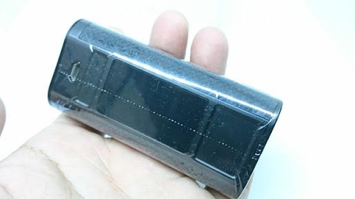 DSC 4126 thumb%255B2%255D - 【MOD】「Joyetech CUBOID TAP with ProCore Ariesスターターキット」(ジョイテックキューボイドタップウィズプロコアアリエス)レビュー。CUBOID新型はタッチバイブ操作&軽量デュアルバッテリーバージョンに進化した!!やったね。