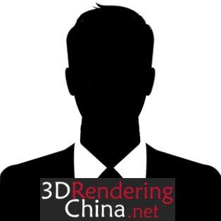 3DRenderingChin