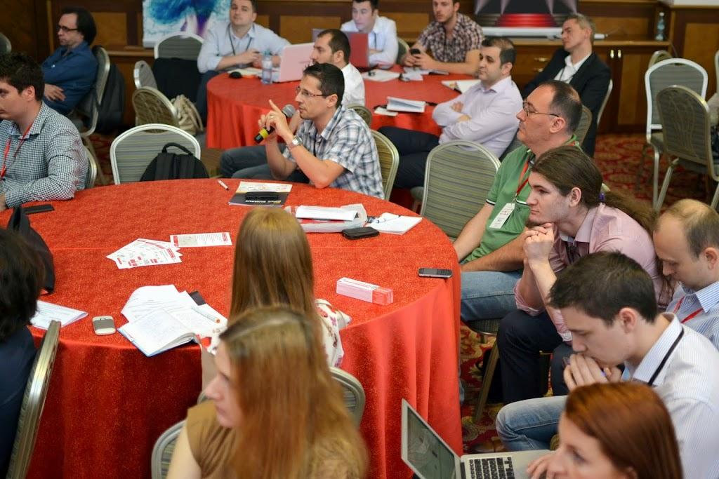 GPeC Summit 2014, Ziua a 2a 500