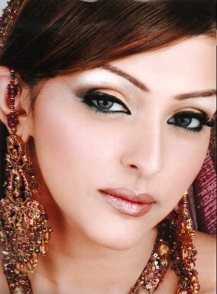 asian bridal hairstyles. Indian bridal hairstyle