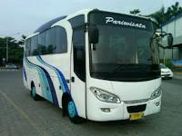 Sewa Bus Pariwisata Seat 25