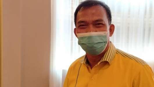Jumadi Sambut Baik Wacana Ganjil Genap Bagi ASN Pemko Padang