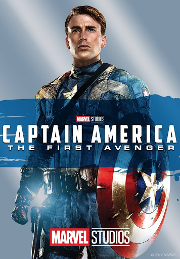 Captain America: The First Avenger - Movies on Google Play