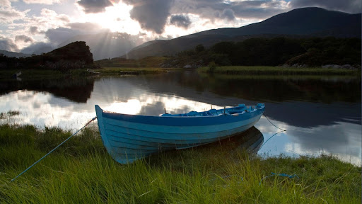 Upper Lake, Killarney National Park, County Kerry, Ireland.jpg