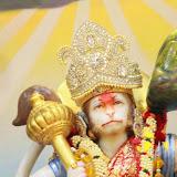 Shree Hanuman Jayanti 2014