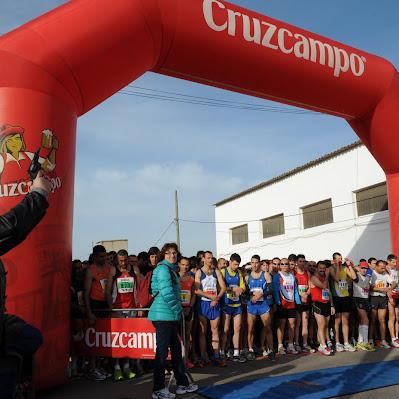 VII Media Maratón de Bolaños - Carrera
