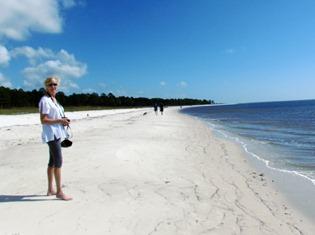 1702126 Feb 23 Lydia On The Beach