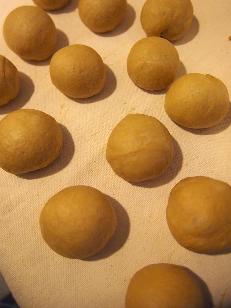富澤商店のミックス粉でブランパンレシピ