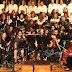 KolShalom Esperanza Azteca y los coros de la Comunidad Judía Gran Espectaculo