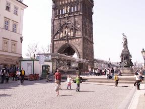 Påske 2009 - Prag/Østrig/Tyskland