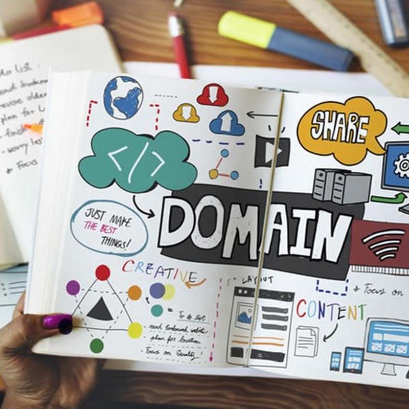 Crie um nome de domínio atraente em 7 simples passos