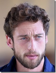 Claudio Marchisio Soccer Player Hairstyles Curly Hair Men Short Taper  (1)