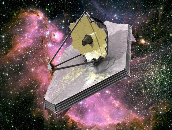 télescope-Webb