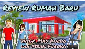 ID Rumah Furuka di Sakura School Simulator Simak Disini