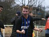 Transfer zo goed als rond: Club Brugge huurt Belgische vleugelspeler van Inter