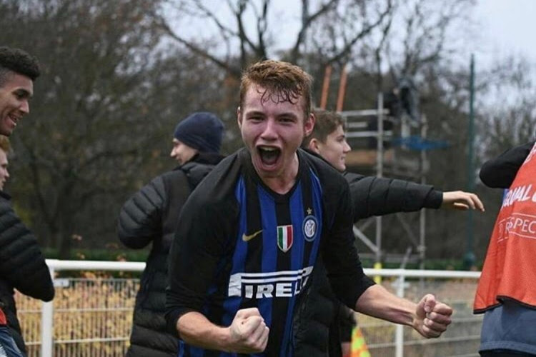 'Club Brugge plukt jonge Belg weg bij Inter'
