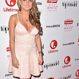 OIC - ENTSIMAGES.COM - Zara Holland at the  Britain's Next Top Model - UK TV premiere airing tonight at 9pm on Lifetime in London 14th January 2016 Photo Mobis Photos/OIC 0203 174 1069