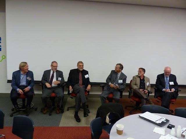 Expert Panel - Wright Derovira Holmgren Peterson Fasano McNamara