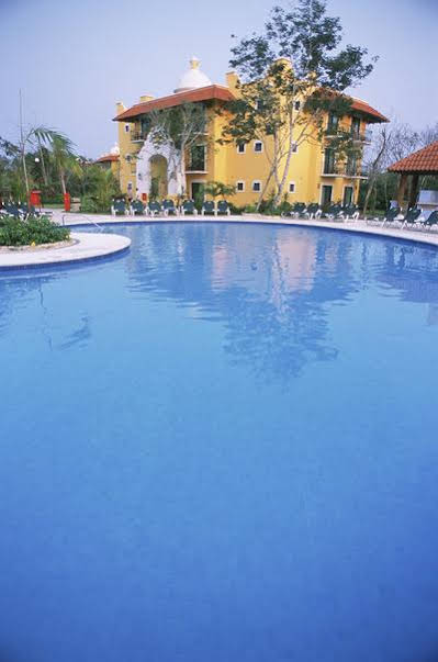The Royal Club at Occidental Grand Cozumel All Inc