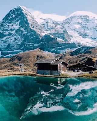 स्विट्जरलैंड के बारे में रोचक तथ्य - anokhagyan.in