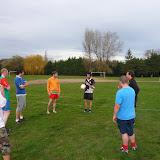 GaelicFootballTraining