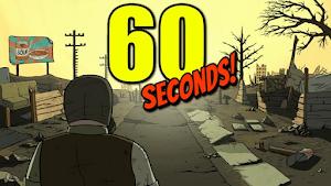 60 Seconds! Torrent Download || FARAAZ GAMER TECH