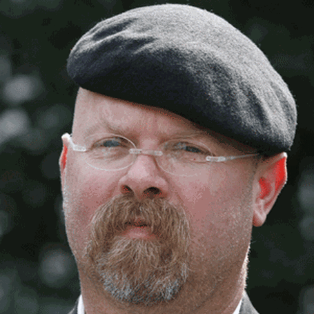 jamie hyneman glasses