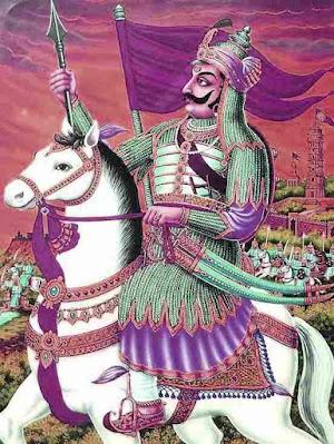 महाराणा प्रताप से जुड़े तथ्य व जानकारी   Maharana Pratap Facts In Hindi