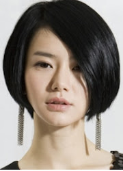 Stephy Qi Wei  China Actor