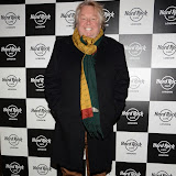 WWW.ENTSIMAGES.COM -  Nick Ferrari   at      Fight For Life Christmas party at Hard Rock Cafe, London December 9th 2014Annual festive party hosted by cancer charity in aide of The Fight For Life charity for children with cancer.                                                  Photo Mobis Photos/OIC 0203 174 1069