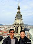 Basilica of St Stephen, Budapest  [2012]