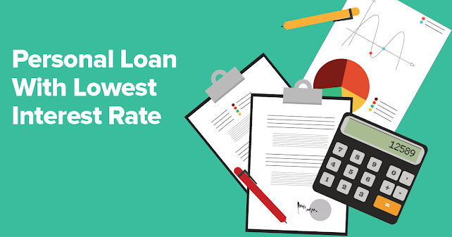 Planning To Avail Personal Loan On Lower Interest Rate