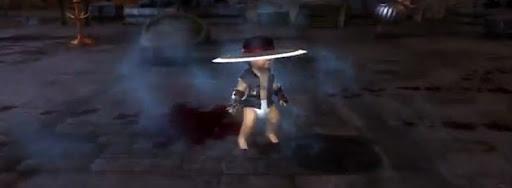 mortal kombat ultimate weapon