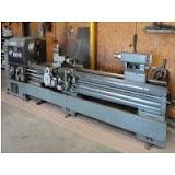Machine and Fabricating Shop