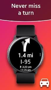 Navigation Pro: Google Maps Navi on Samsung Watch Patched APK 1