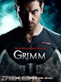 Săn Lùng Quái Vật 3 - Grimm Season 3 (2013) Poster