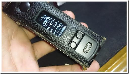 """DSC 3678 thumb%25255B3%25255D - 【Soft】Joyetech eVic VTwo/VTC Mini/Eleaf iStick Pico他のカスタムファームウェア""""Clock Select""""&""""ArcticFox""""で複数機能を追加して超絶パワーアップ!!【CFM/Cuboid200/RXMini/RX300/Eleaf対応】"""
