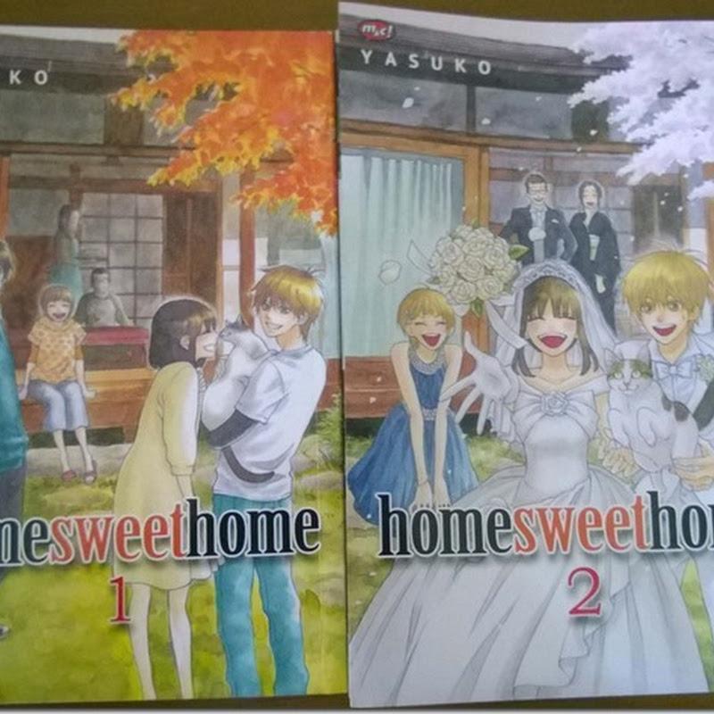 [Rekomendasi] Home Sweet Home