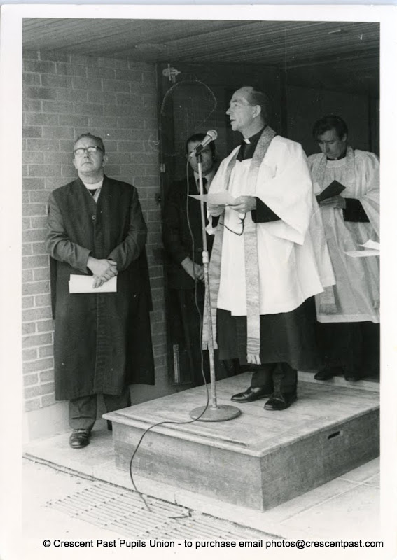 1976opening of domestic science wing3jpg