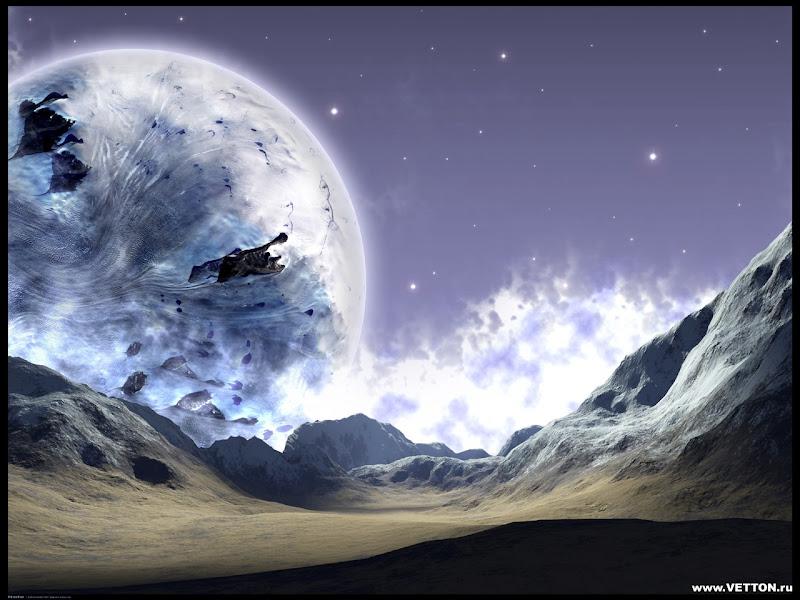 Weird Lands Of Dream 17, Magical Landscapes 3
