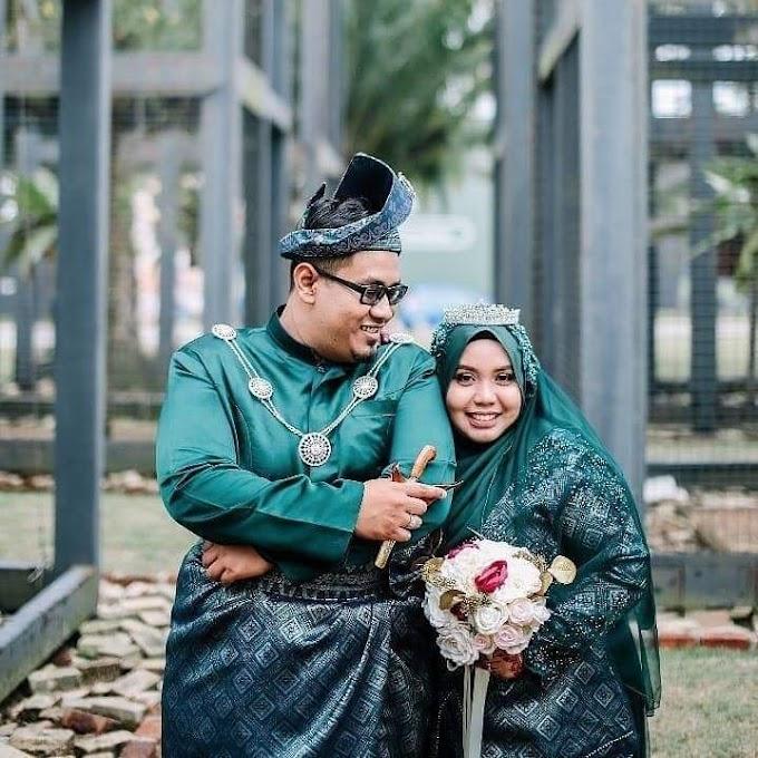 Ulangtahun Perkahwinan Yang Ke-2