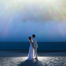 Fotógrafo de bodas Andres Salazar (AndresSalazar). Foto del 11.08.2017