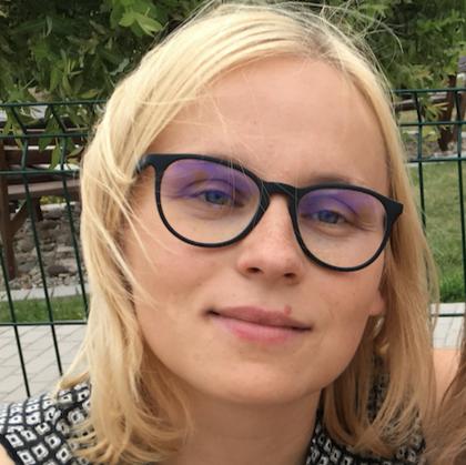 Katarzyna Kaczmarek Photo 18