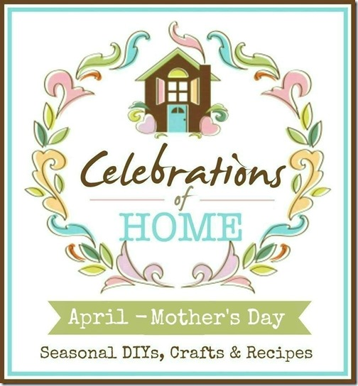 Celebrations of Home April