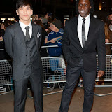 OIC - ENTSIMAGES.COM - Kwang-Ho Hong and Hugh Maynard at the Whatsonstage.com Awards Concert London 15th February 2015 Photo Mobis Photos/OIC 0203 174 1069