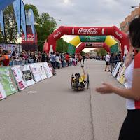 Carrera de Manzanares 2018 - Llegada